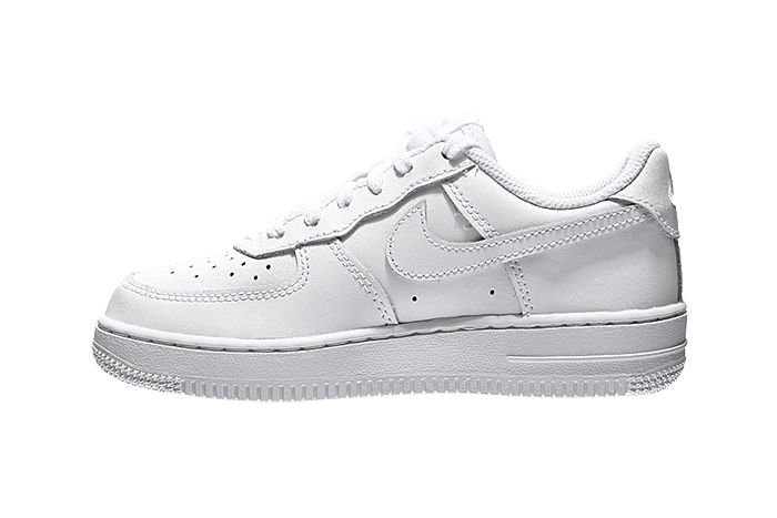 48a12e93ad5 Nike Air Force 1 (PS) 314193-117 314193-117 E-MEGASPORT.DE