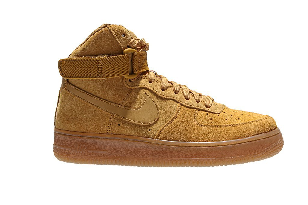 Nike Air Force 1 hIGH LV8 (gs) Junior CK0262 700