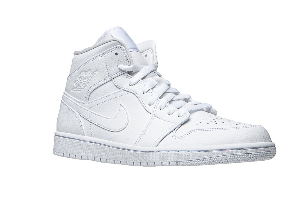 100% authentic various colors detailed images Nike Air Jordan 1 Mid 554724-112