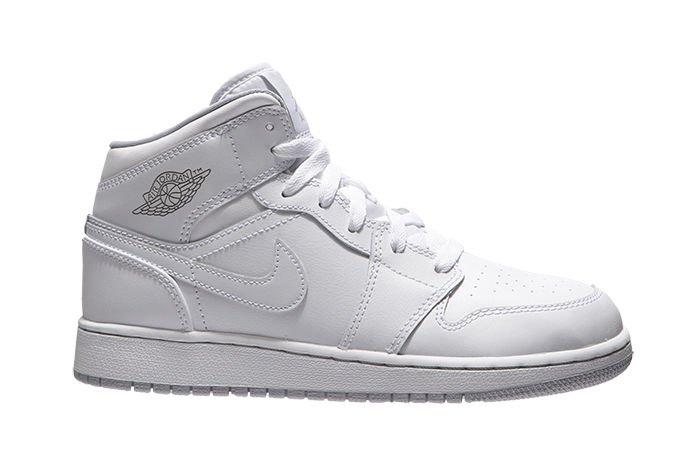 a5ebe1b33ee Nike Air Jordan 1 Mid (BG) 554725-112 554725-112 E-MEGASPORT.DE