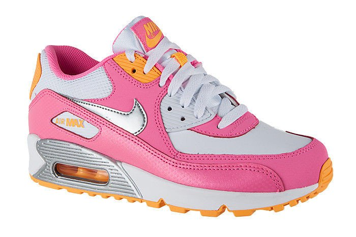 12f50fe659ed Nike Air Max 90 2007 Junior 345017-120 345017-120 E-MEGASPORT.DE