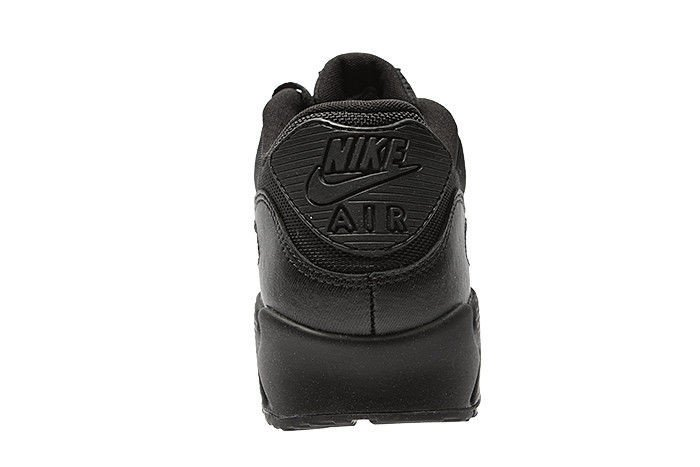 Zapatos NIKE Air Max 90 Essential 537384 090 BlackBlack