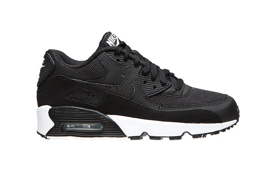 buy popular 04a38 ef346 Nike Air Max 90 Mesh (GS) 833418-017 ...