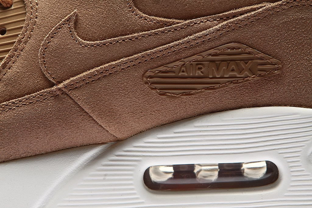 REVIEW ON THE NIKE AIR MAX 90 ULTRA 2.0 LTR FLAX
