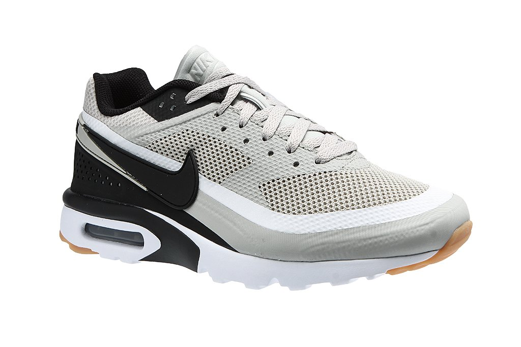 NEW Women's Nike Air Max BW Ultra Shoes Size: 5 Color: Gray