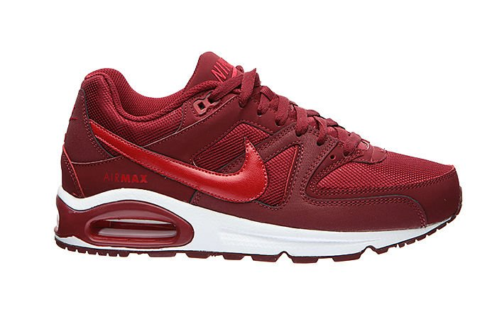 nike air max command red