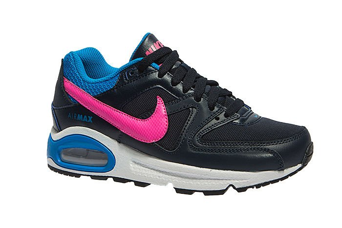 quality design d5152 828d3 Nike Air Max Command 407626-464 Junior ...