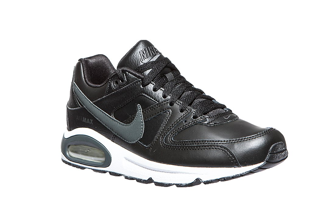 online store 94266 e7de6 Nike Air Max Command Leather 749760-001 ...