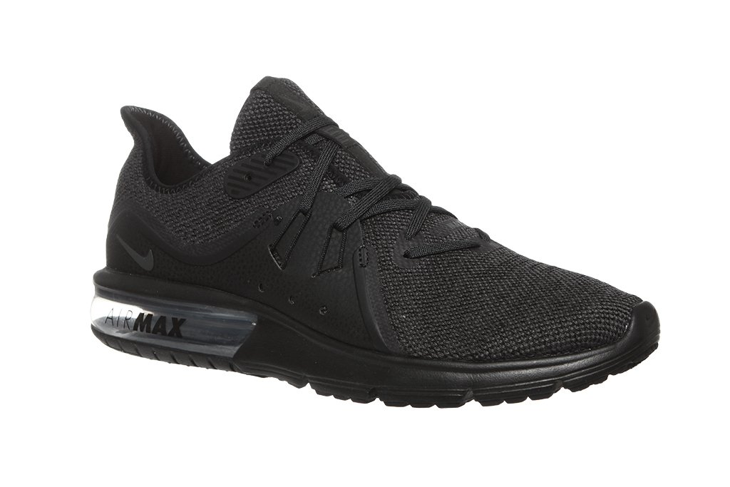 Nike Air Max Sequent 3 921694-010 ...