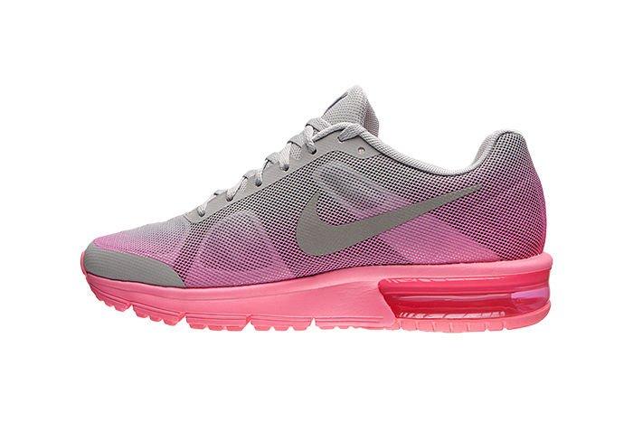 Nike Air Max Sequent Gs W (724984002)