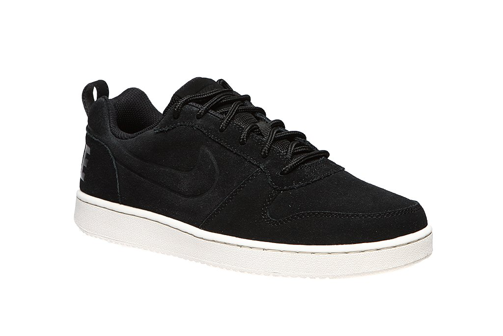 latest discount well known great deals Nike Court Borough Low Prem 844881-007