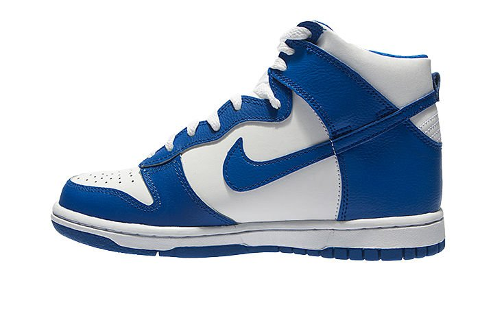 ... Nike Dunk High (GS) 308319-125 ...