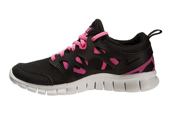 check out ceec5 b2583 ... Nike Free Run 2 477701-008 Junior ...