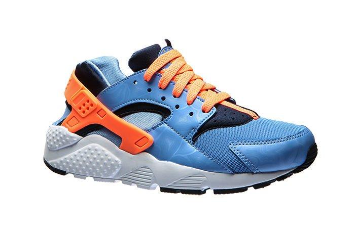 release date a241b af219 Nike Huarache Run (GS) 654280-402 ...