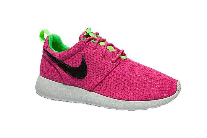 8db13687d6e6 Nike Roshe Run 599729-607 Junior 599729-607 E-MEGASPORT.DE