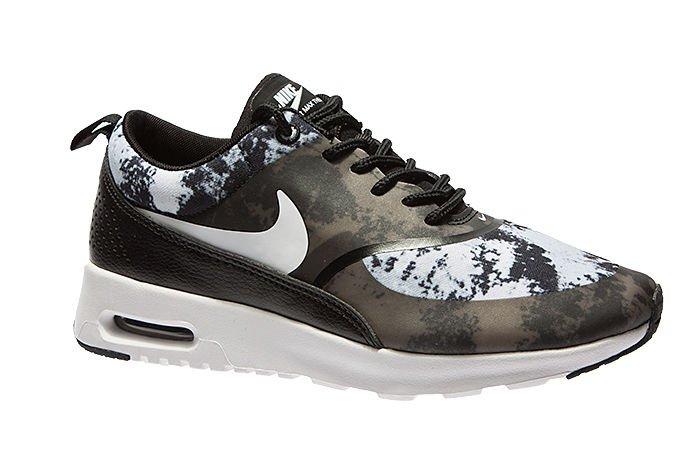 best loved f8642 5984c Nike WMNS Air Max Thea Print 599408-007 ...