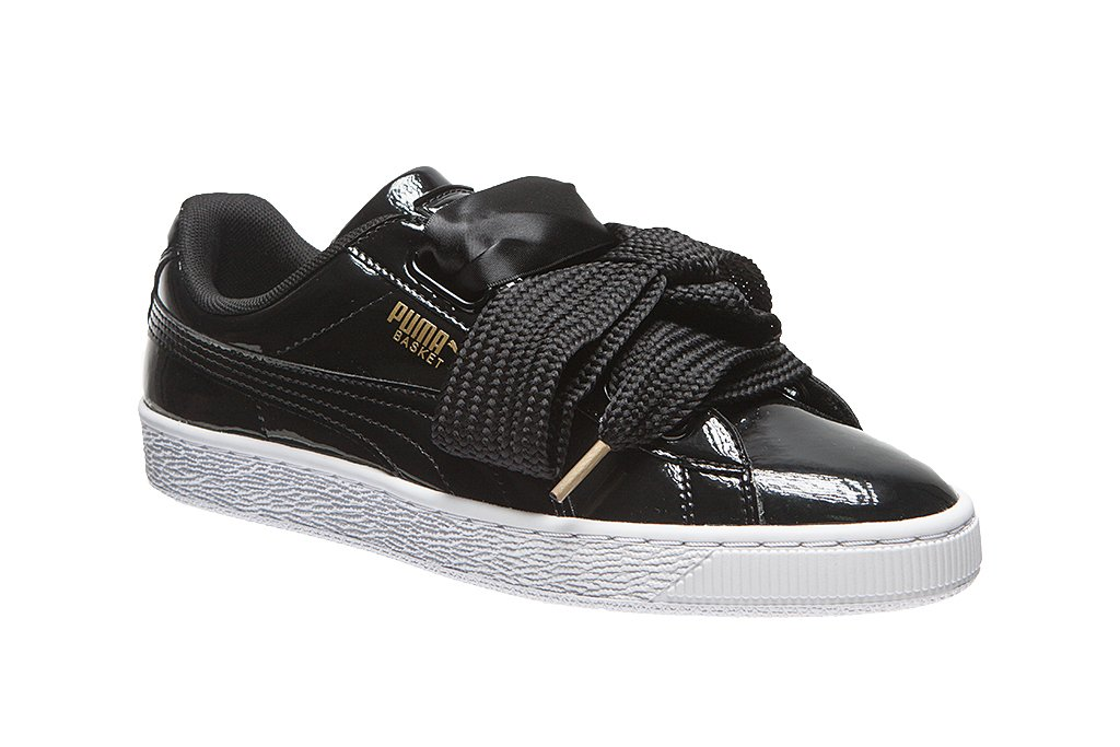 puma heart basket au
