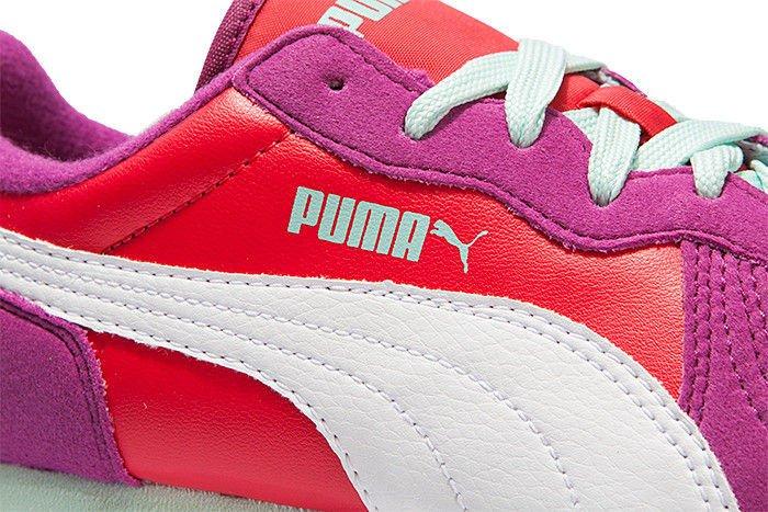 ... Puma Cabana Racer SL Jr 351979-32 ...