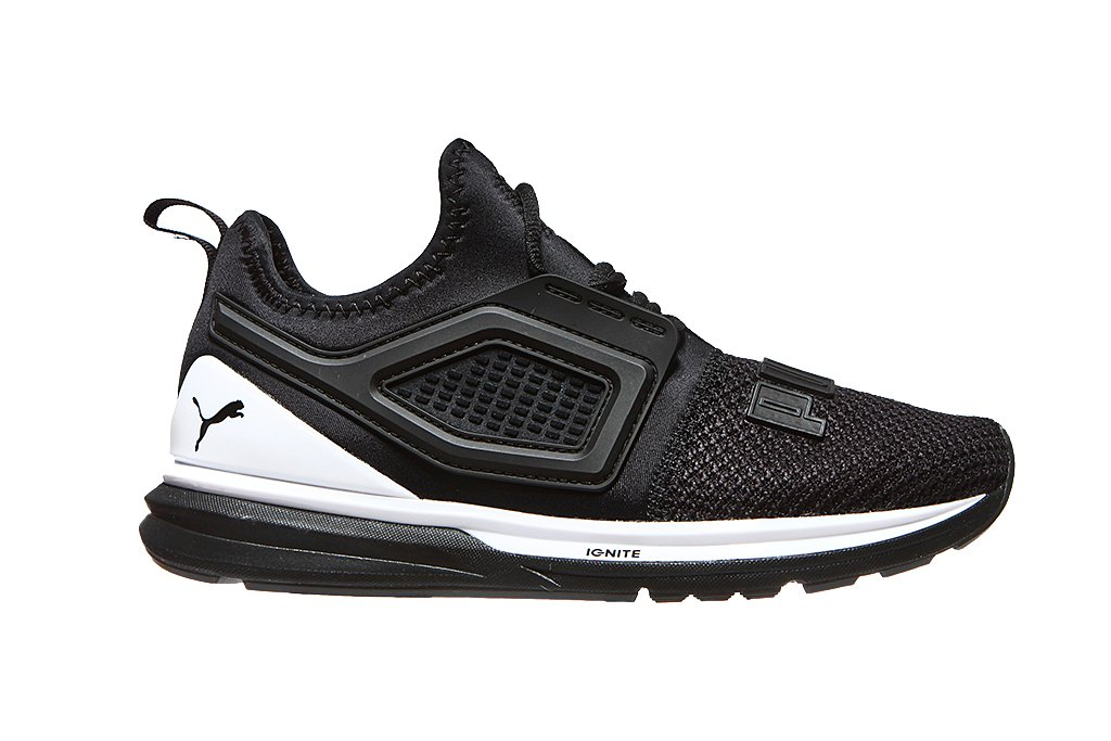 free shipping 922d0 525f1 Puma Ignite Limitless 2 Jr 191457-01