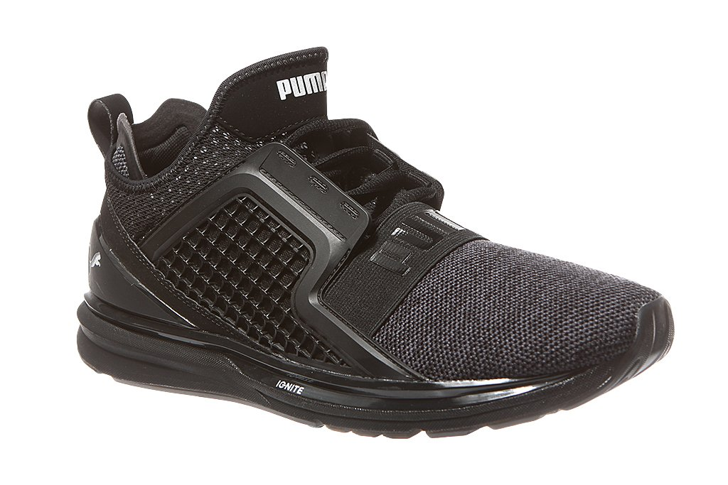 38dce35302ee Puma Ignite Limitless Knit 189987-02