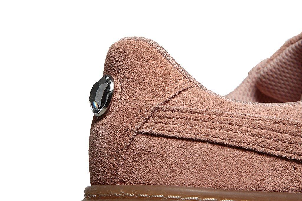 Ermäßigung Preis WMNS, 363313 01, Puma Schuhe – Basket