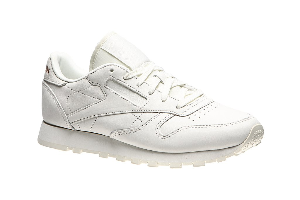 Reebok Cl Leather FBT Suede BS6591
