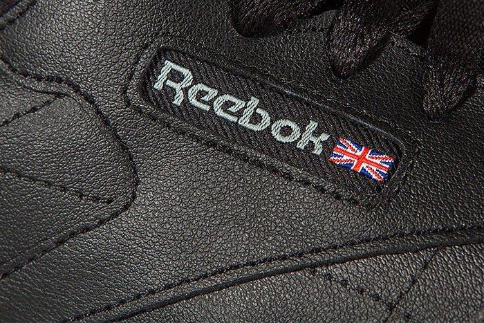 f66791a8ac467 Reebok Classic Leather Junior 50149 50149 E-MEGASPORT.DE