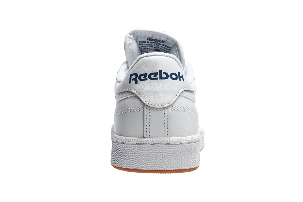 Reebok Club C 85 White Royal AR0459