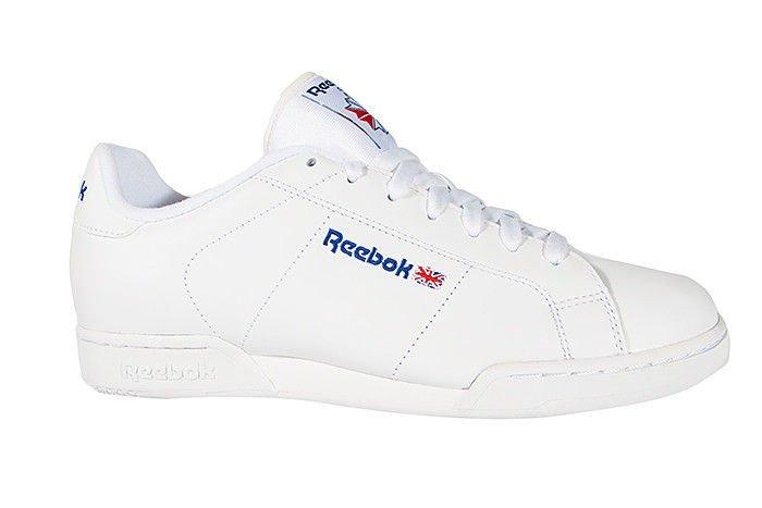 Shoes Reebok Npc II 1354 WhiteWhite