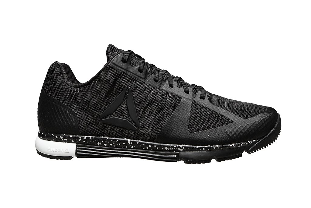 Rebook Crossfit Speed TR | Shoe Review | Athletic Shoes Performance