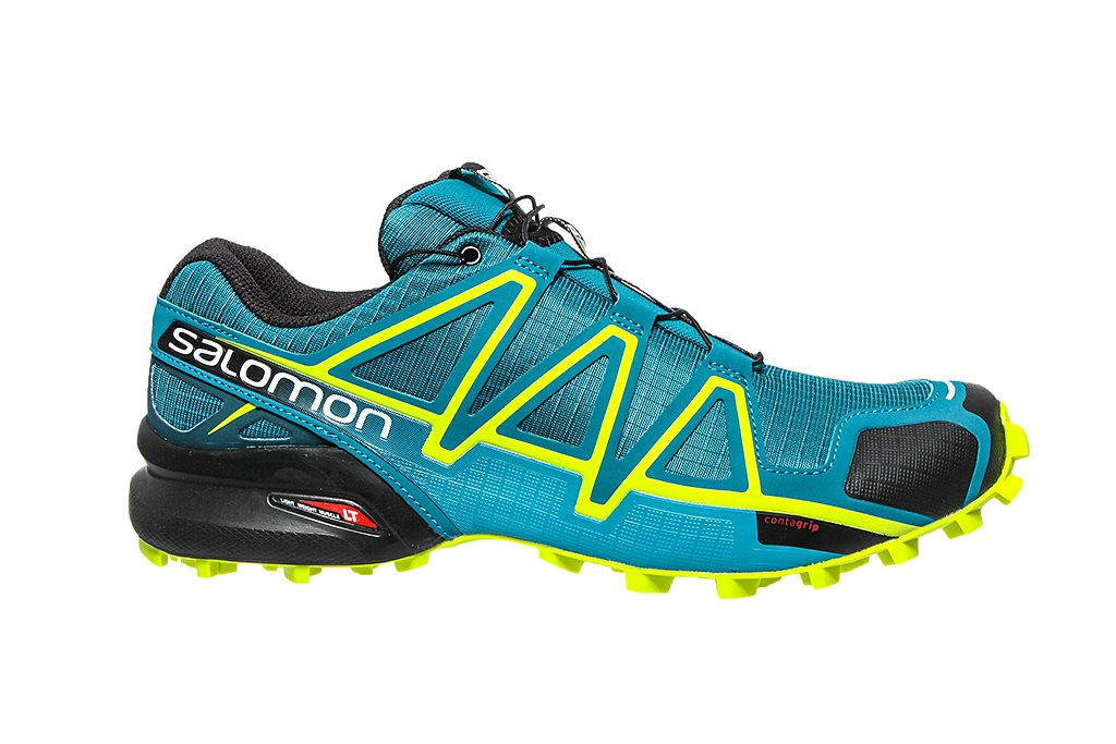 Salomon Speedcross 4 404652