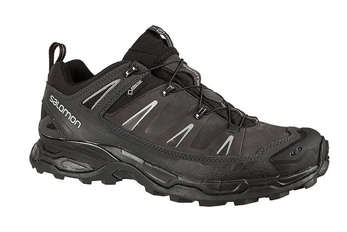 Salomon Composite Toe Shoe