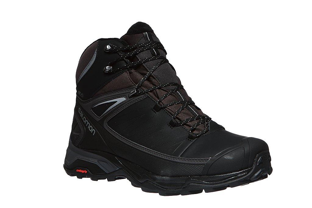 Salomon X Ultra Mid Winter CS WP 404795 für Nordic walking Schuhe für Männer