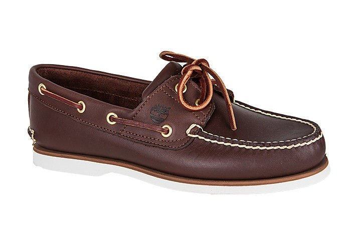 Men's 2 Eye Boat Shoes | Timberland US Store in 2020 | Boat