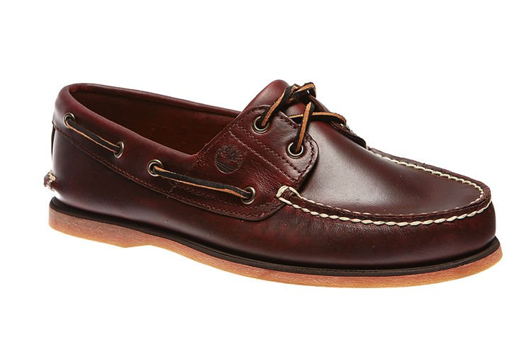 vast selection good reliable quality Timberland 2 Eye Classic Boat 25077