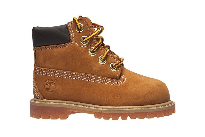 Timberland 6 Inch Premium kids' Boots 12809