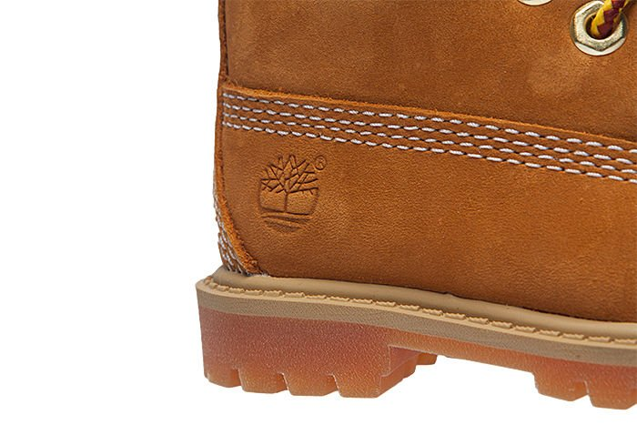 Premium Timberland Boots Kids' 12809 Inch 6 byY7gf6