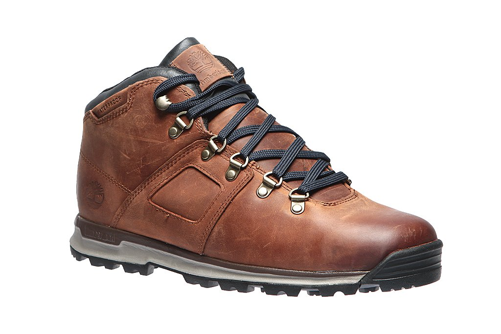 Timberland GT Scramble Mid Leather BR 2210R ...