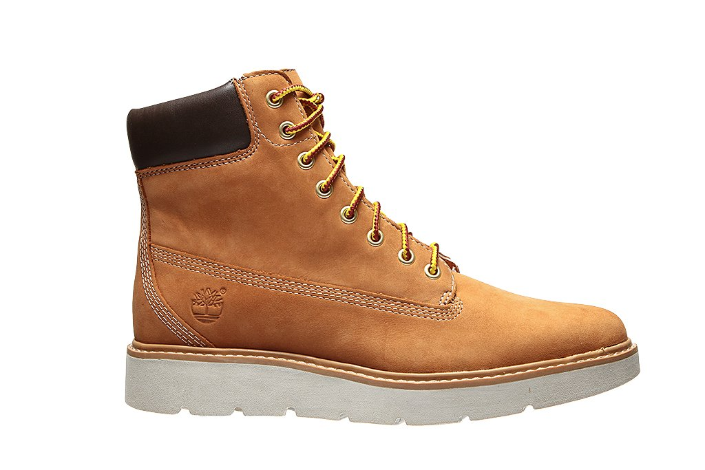 Timberland » Kenniston 6 in Lace Up« Stiefel, natur, beige