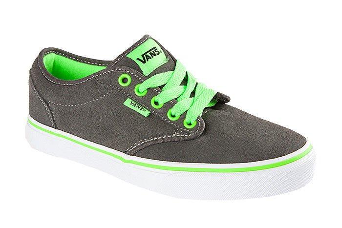 green vans atwood
