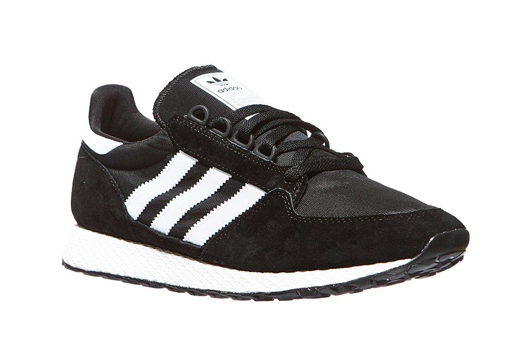 adidas Forest Grove B41550 CblackFtwwhtCblack Schuhe
