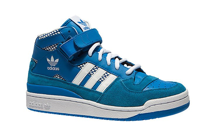 adidas Forum Mid RS B35273 ...