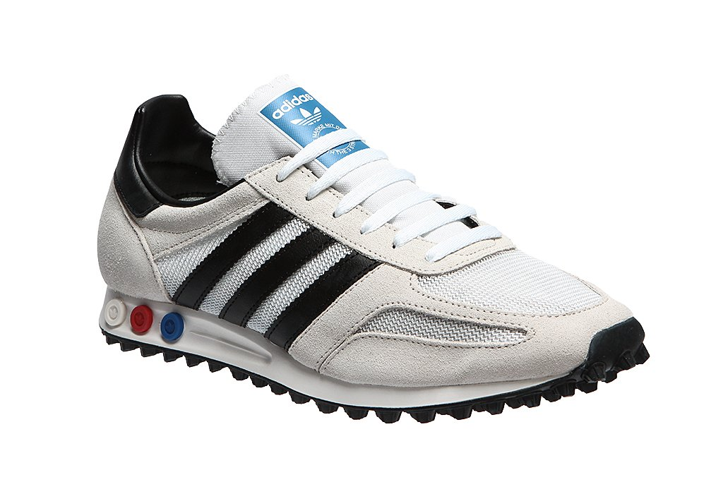 purchase cheap 7962a 0b4ed adidas LA Trainer OG BB1206 ...