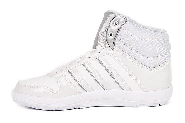 Adidas Neo Bball Mid W