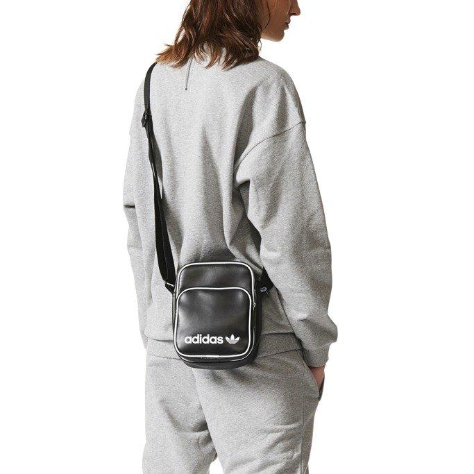 como resultado Penetración en términos de  adidas Orginals Vintage Bag BQ1513 DH1006 E-MEGASPORT.DE