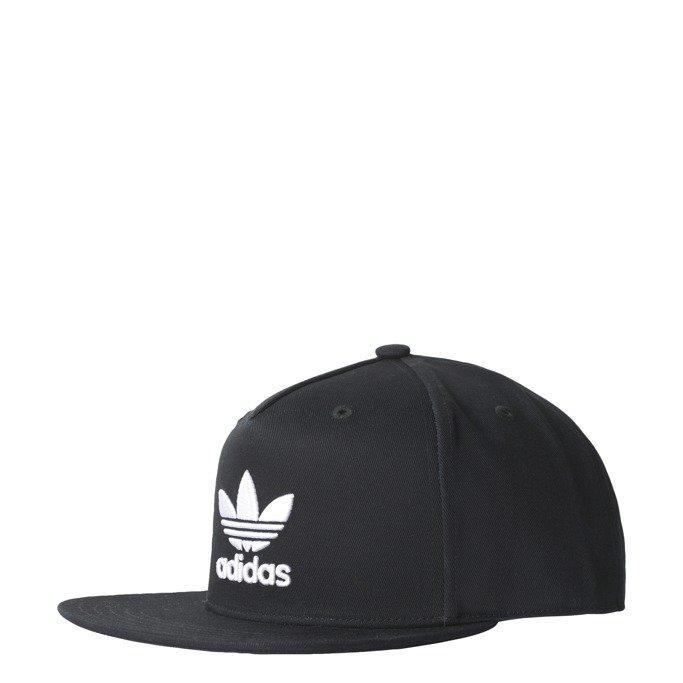 dc439ab9e5d adidas Originals Trefoil Snap Back Cap (BK7324) BK7324 E-MEGASPORT.DE