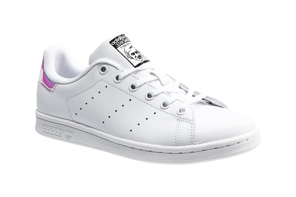 adidas Stan Smith J AQ6272