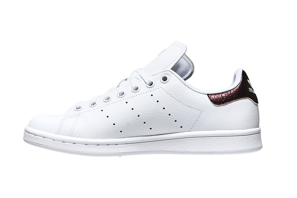 ... adidas Stan Smith Junior B37186 ...