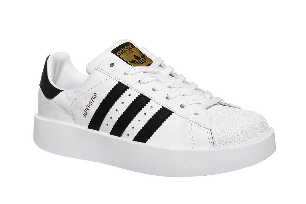 cheap for discount e025a 9263f adidas Superstar Bold W BA7666 ...