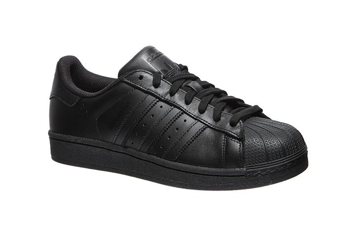 adidas superstar foundation bianche e nere